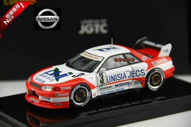 Display Cases, 1/43 Scale NASCAR, 84-Car, Acrylic - 1/43 DISPLAY ...