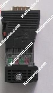 FreeShip SIMATIC NET 6GK1 500-0FC00 6GK1500-0FC00 Profibus Connector,6GK15000FC00 Fast DP connect  RS485 Plug 2yearswarranty lacywear gk 6 exs