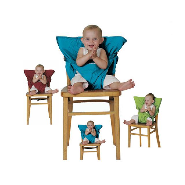 2016 Bebê Cadeira de Jantar Portátil Assento Infantil Assento de Segurança Do Bebê cinto de segurança Alimentar Cadeirinha Harness Baby Móveis Cadeira Assento de Bebê HOT