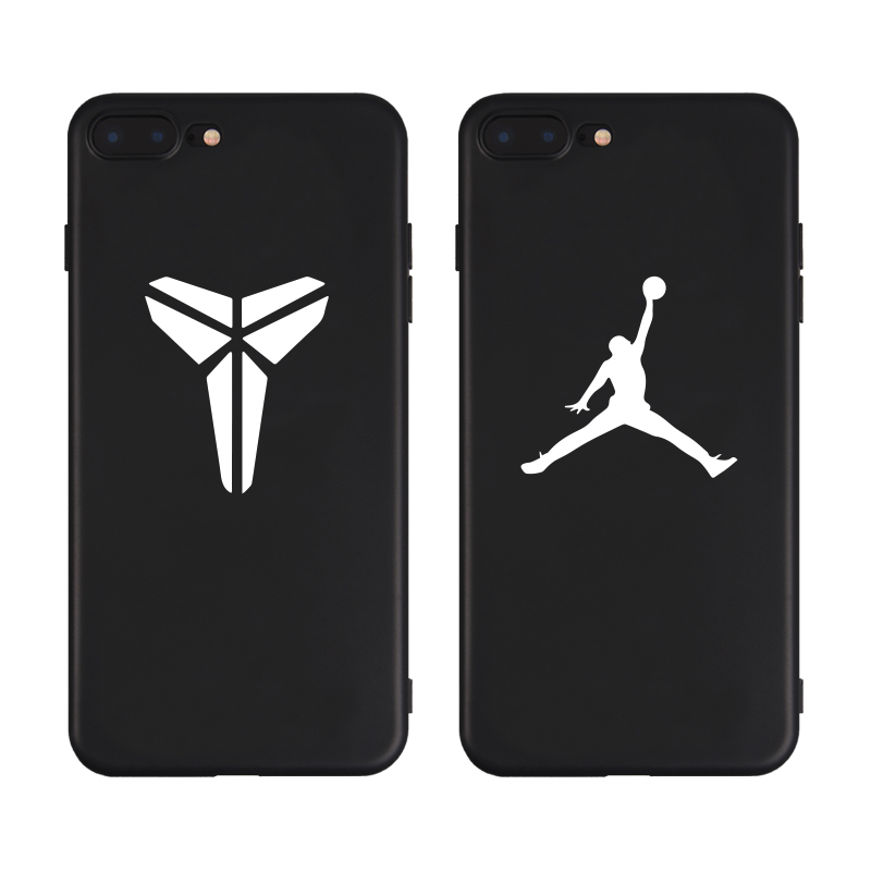 5f02bb40713 Mamba Soft Silicon case For Iphone X XS MAX XR 10 8 7 6 6 S PLUS 5 5S SE