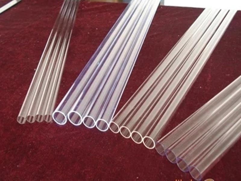 Quartz Capillary Tube OD4.5*ID2.5*L170mm/Silica Single-Bore Glass Capillary Tube/High Temperature Glass TubesQuartz Capillary Tube OD4.5*ID2.5*L170mm/Silica Single-Bore Glass Capillary Tube/High Temperature Glass Tubes