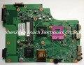 Для Toshiba satellite L500 L505 GL40 интегрированы Материнскую Плату ноутбука V000185550 6050A2302901-MB-A02 DDR3
