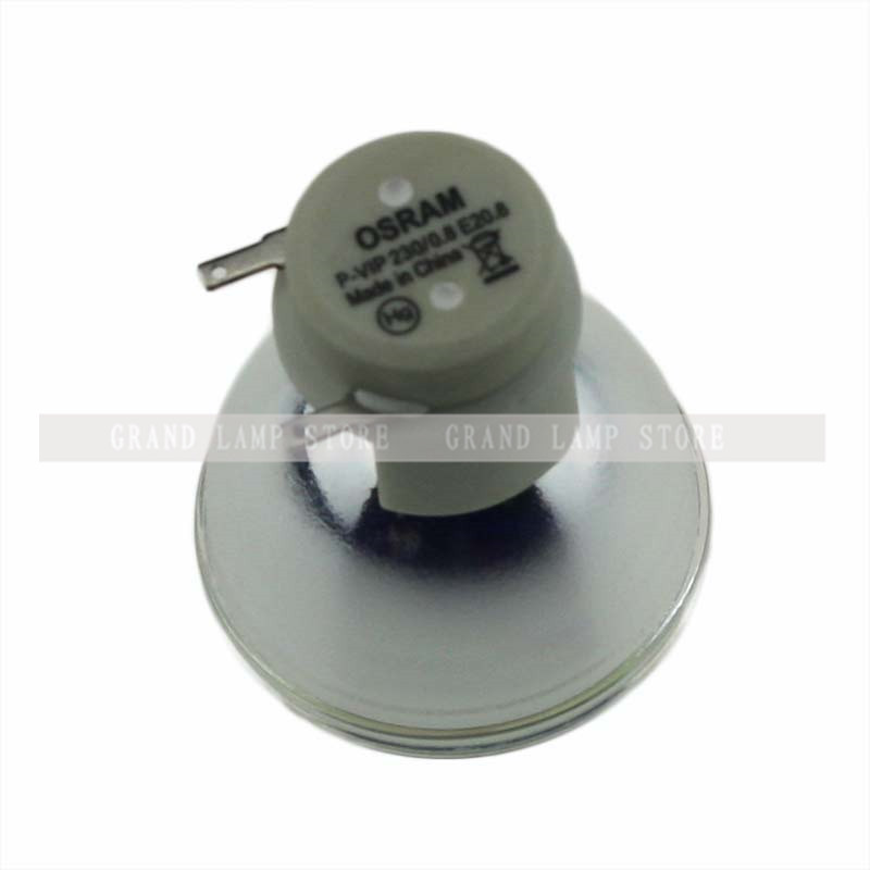 free shipping Original bare Lamp RLC-049 Original lamp bare for VIEWSONI C PJD5112 PJD6211 PJD6211P PJD6221 Happybate