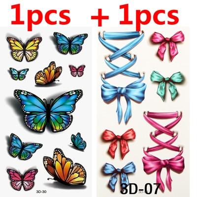style I 2pcs