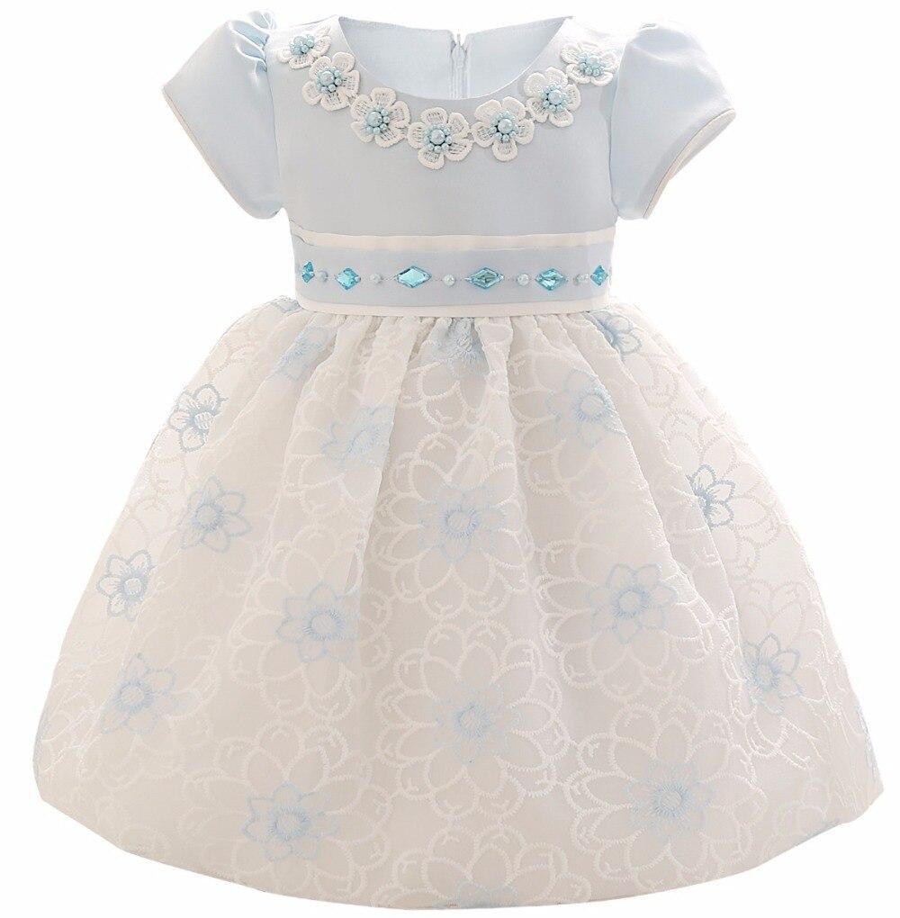 Ausgezeichnet 1. Geburtstags Party Kleider Baby Zeitgenössisch ...