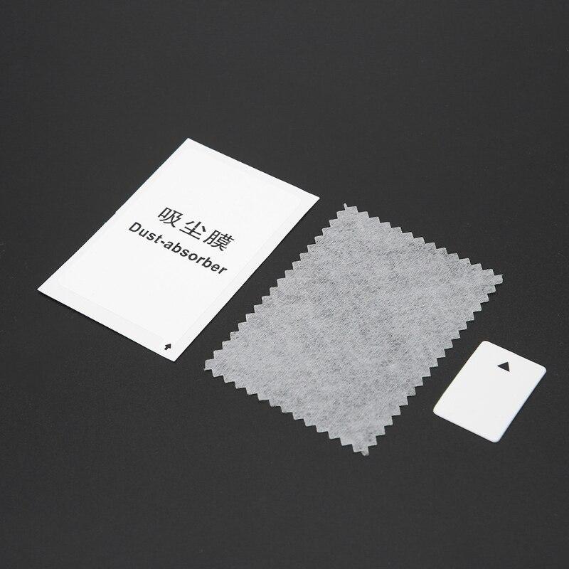 2 X Membrane Protectores de pantalla para TomTom Spark-Tapa Protector