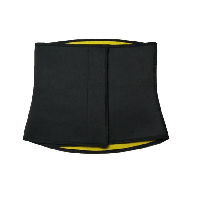 CHENYE Body Shapers Men's Compression slim Shaper Belts News Girdle Neoprene Shapers Slimming Waist Trimmer Absorbs Sweat Belts