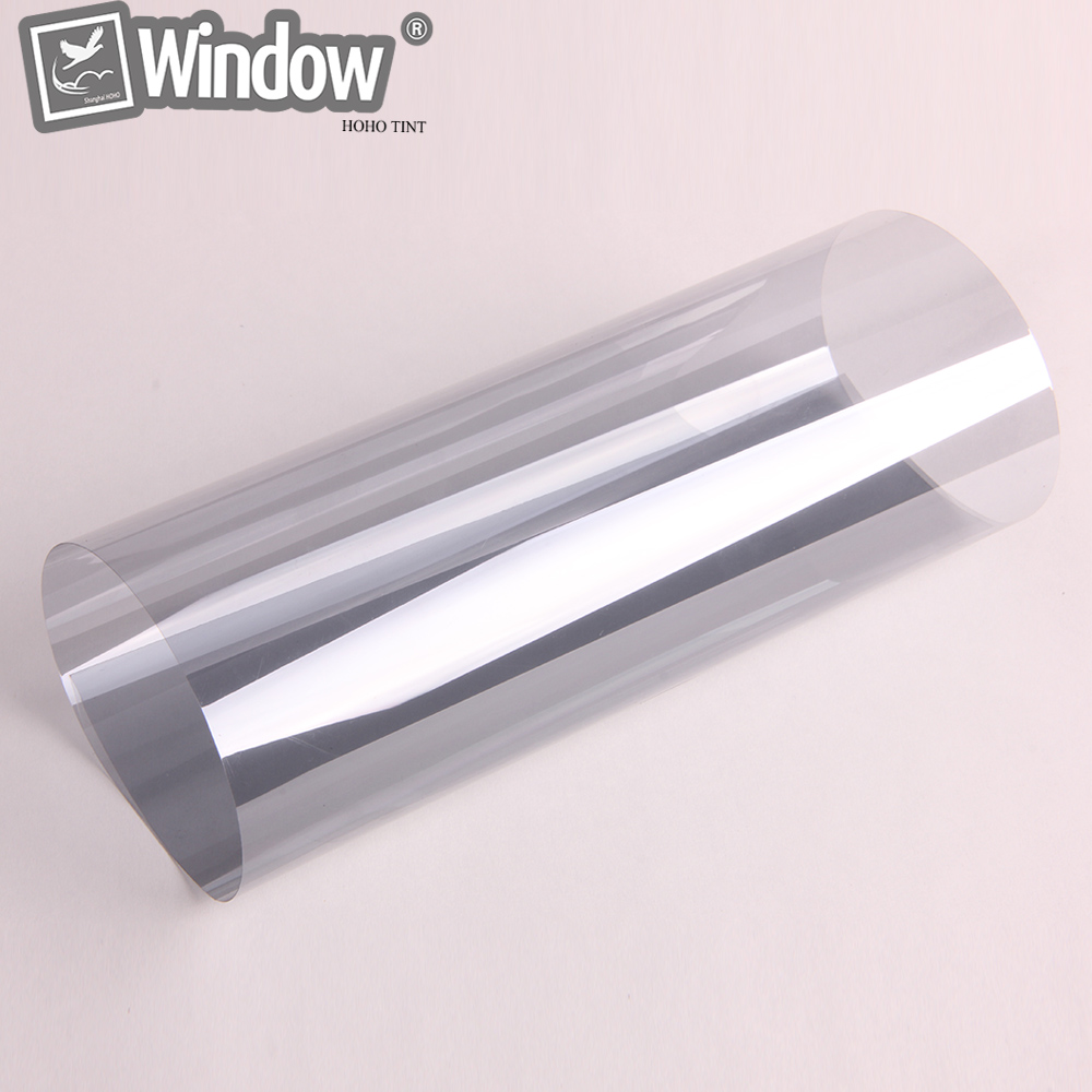 60% VLT Window Tint Film  5X30ft Anti-Scratch Home Tinting
