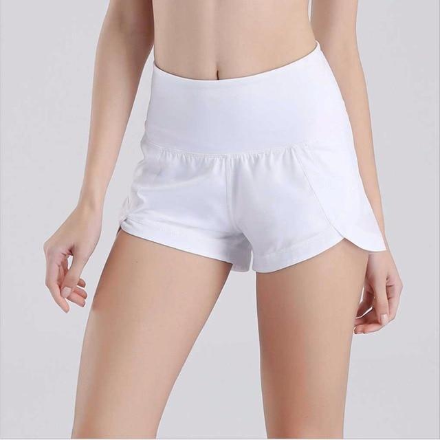 Sexy White Nylon