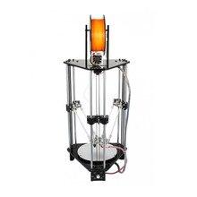 Принтер Geeetech Дельта Rostock mini G2 pro 3D Принтер DIY kit с авто-выравнивание и автоматическая калибровка Новый обновление системы управления