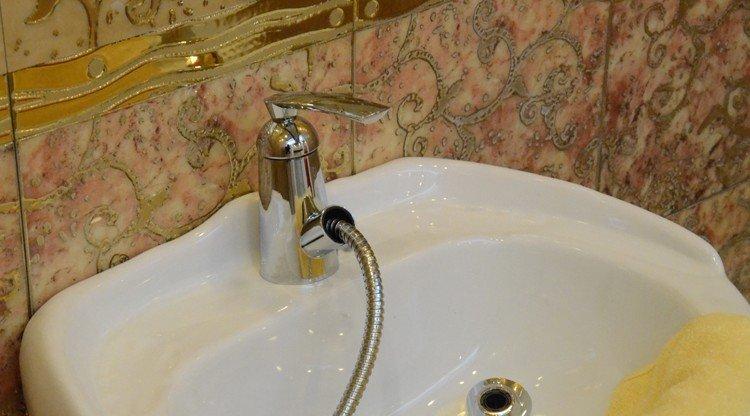 Смеситель для раковины. Смесители для биде. Многофункциональные вытяжные краны для ванной комнаты. кран для раковины ванной комнаты. стиль, 1 шт./партия