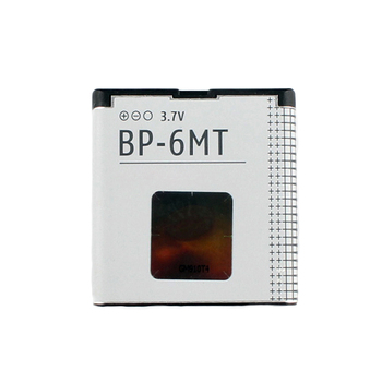 20pcs/lot BP-6MT BL-6MT BP6MT 6MT Mobile Cell Phone Battery Batteries Bateria for Nokia 6720c E51 N81 N82 battery фото