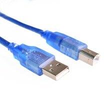 usb cable for arduino with UNO R3 ATMEGA328P-PU/ATMEGA8U2 and Mega 2560 R3 Mega2560 REV3 ATmega2560-16AU Board