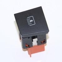 OEM Voor Passat 06-11 CC Achterruit Power Zon Screen Roll Up Schakelaar 3C0 959 563A 35D 959 563 3C0 959 563 een