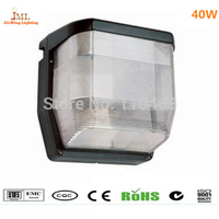 outdoor ceiling light Down light ceiling light 40w 80w 100w IP65 waterproof indoor induction ceiling light AC85 265V ceiling