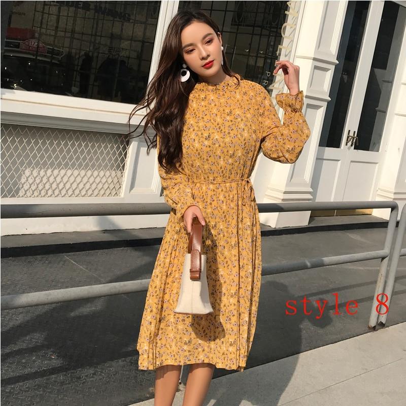 8 dress