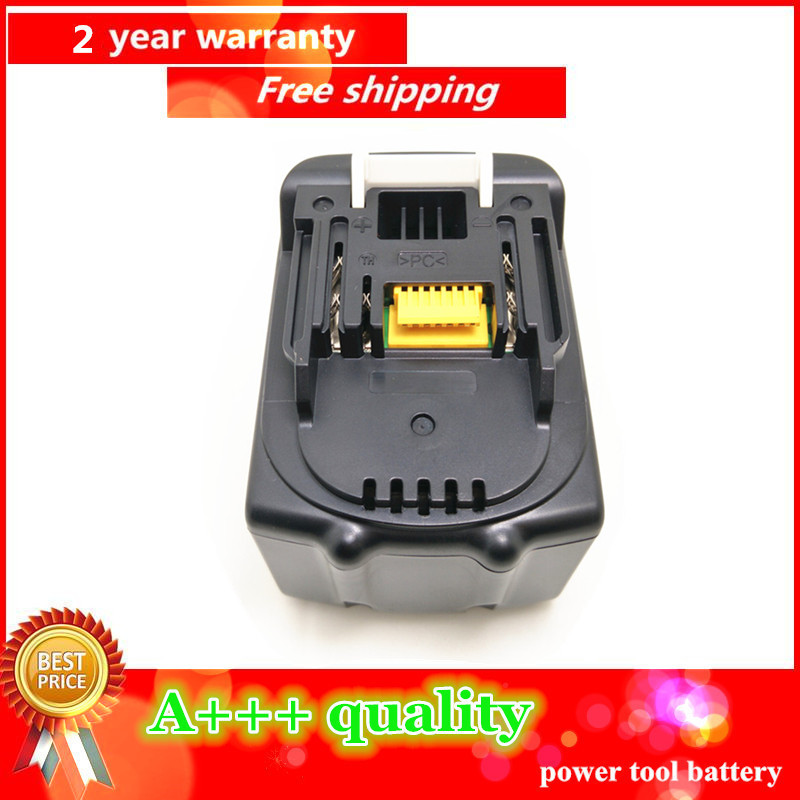 18V Li ion 6 0 Ah Replacement for makita BL1830 LXT400 194205 1 194205 3 194230