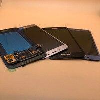 ORIGINAL LCD Display Panel Module Assembly For Samsung Galaxy J2 2018 Pro J250 J250F J250H J250M Touch Screen Digitizer Sensor
