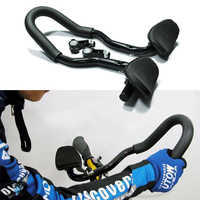 Bike Relaxation handlebar Mountain Road Cycling Bike Bicycle Triathlon Rest Bar Handle bicycle accessories