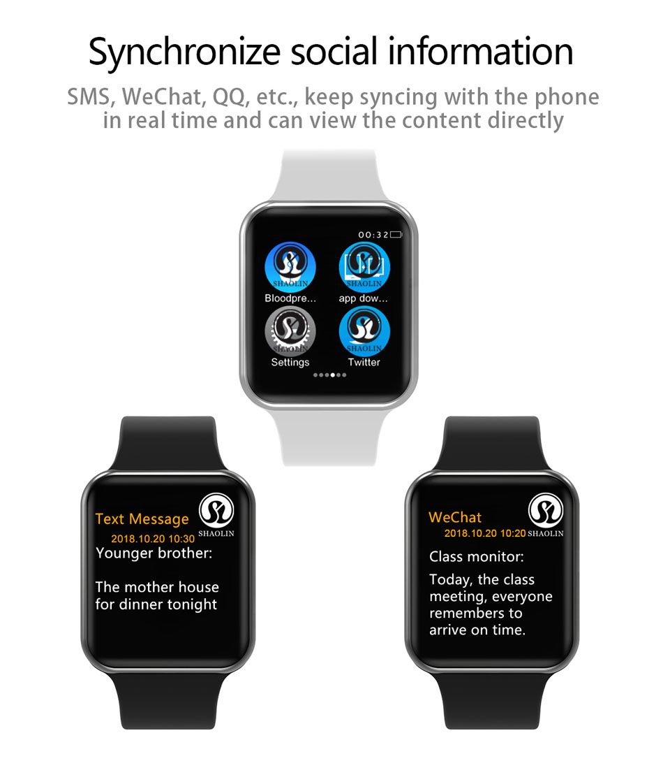 Apple Smart Watch -34