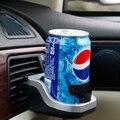 Botella de Bebida Puede Beber PORTAVASOS VENTILACIÓN Coche Nuevo Vehículo Portavasos Soporte Clip Accesorios de INSTALACIÓN de SALIDA # SD-1002