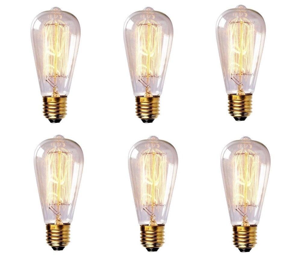 Commercial lighting fixture reviews online shopping for Edison bulb fixture diy