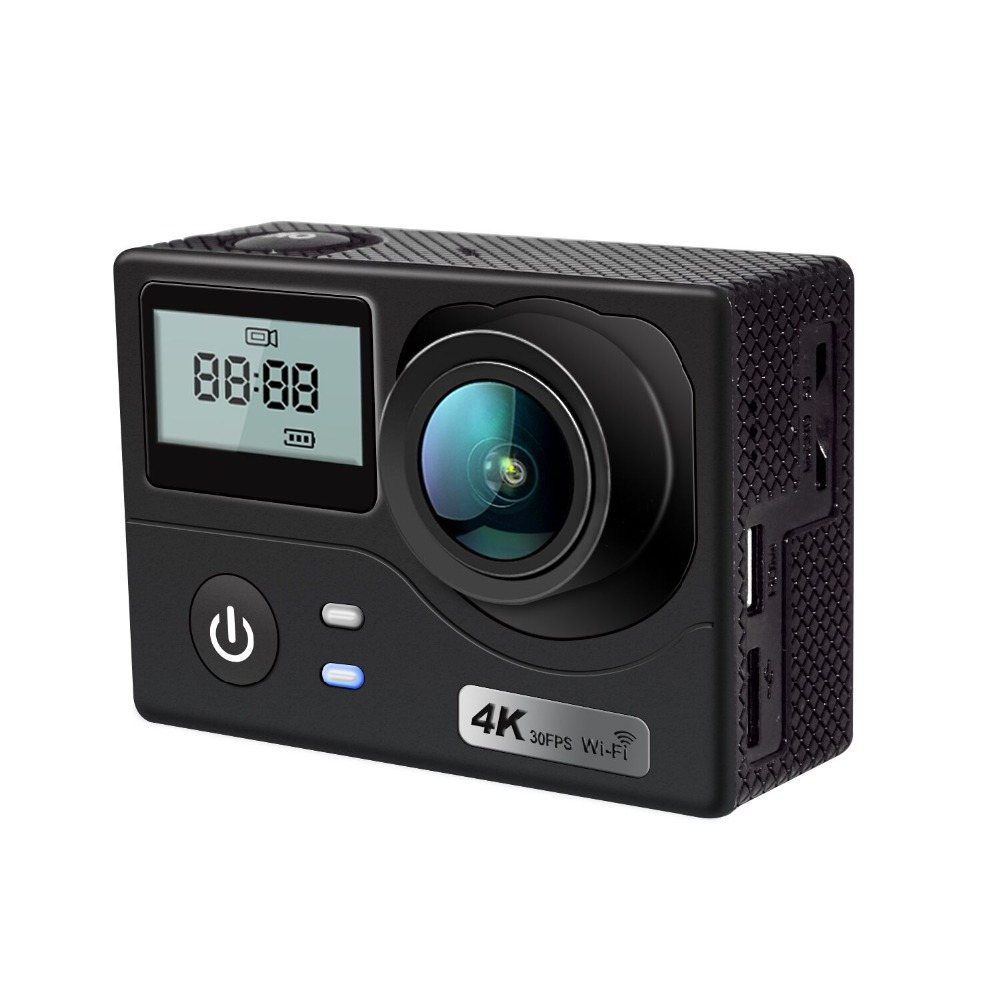 4K Sport Action Camera Full HD WIFI