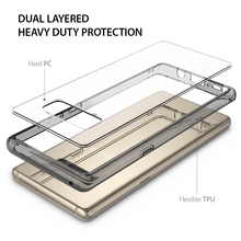 Ringke Fusion Case For Samsung Galaxy Note 8