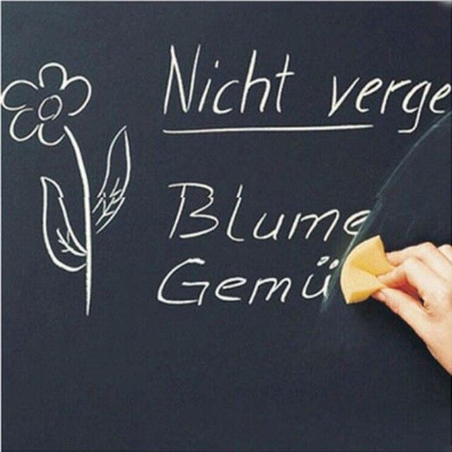 Chalk Board Blackboard Sticker 8