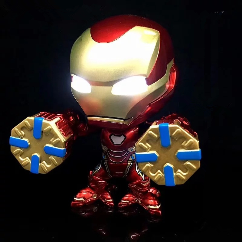 font-b-marvel-b-font-avengers-infinity-war-iron-man-mark-l-mk50-power-mallet-ver-pvc-action-figure-collectible-model-kids-toys-doll-12cm