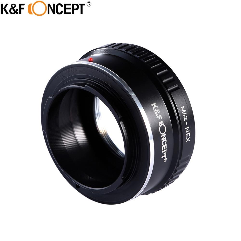 K & F CONCEPT Επαγγελματικό δακτύλιο - Κάμερα και φωτογραφία - Φωτογραφία 5