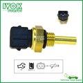 Engine Coolant Temperature Temp Sensor For Volvo 940 960 240 740 480 440 460 1.7 2.0L 2.3L 1346030, 0280130032