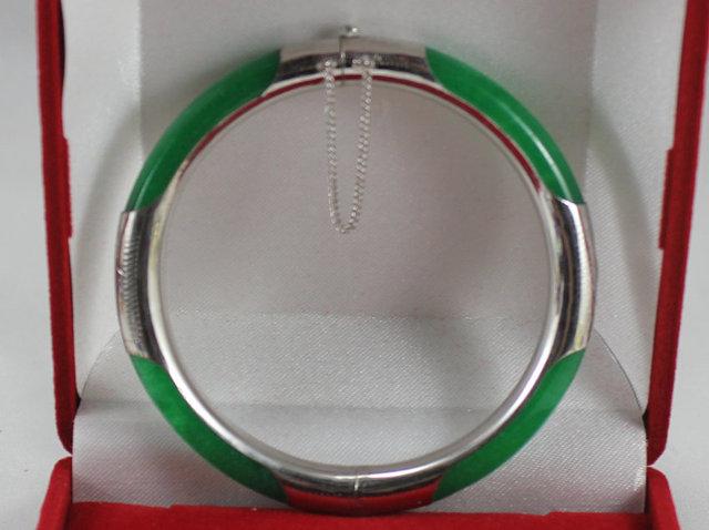 6 couleurs! GP bleu/vert/noir/mixte/rouge/violet Bracelet en pierre +