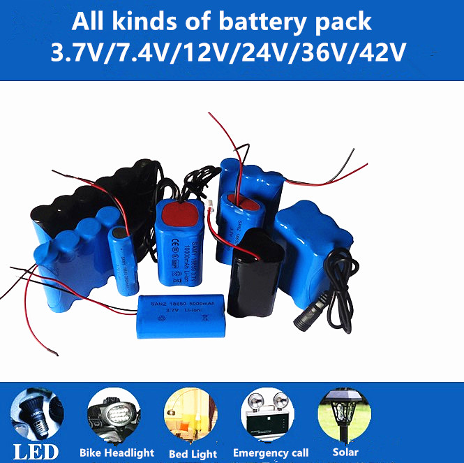 Specialized In The Production Of 18650 Battery Pack With 3.7V 2000mAh 10C Power Rechargeable Batteries Hot Sale circus banner party backdrops vinyl cloth computer printed children photo background circus