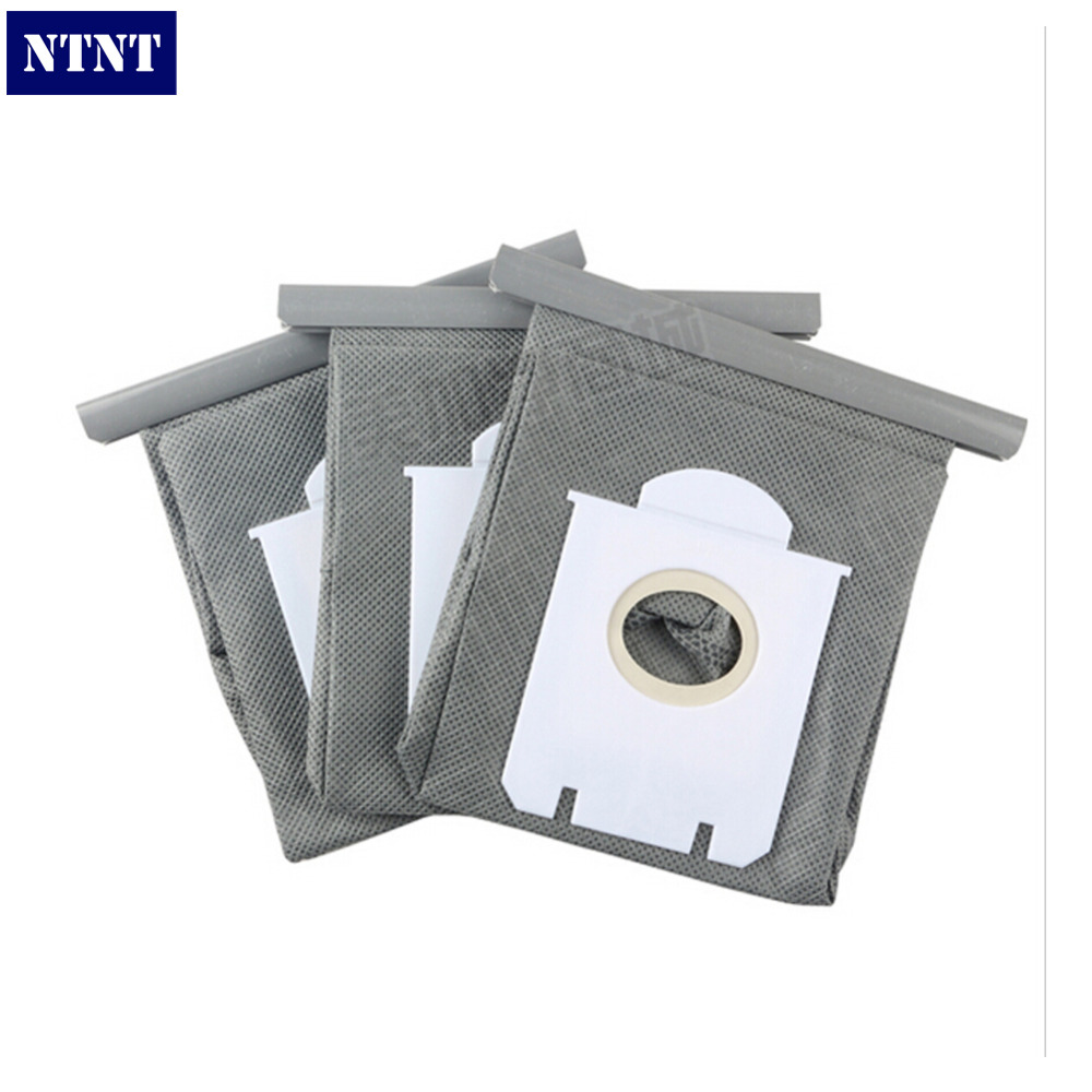 NTNT 3 Piece vacuum cleaner dust bag Replacement for Philips FC8134 FC8613 FC8614 FC8220 FC8222 FC8224 FC8200 Free Shipping ecombird 2pcs vacuum cleaner bags dust bag replacement for philips fc8134 fc8613 fc8614 fc8220 fc8222 fc8224 fc8200