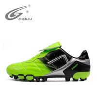 Turf Soccer Shoes Men Comfortable Cushioning Lightweight Platform Sneakers Wearable Sports Shoes AA20151
