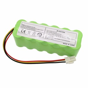 Image 5 - 14.4V 3.5Ah NI MH Battery Pack สำหรับ Samsung NaviBot SR88XX Series SR8840 SR8845 SR8855 SR8895 VCA RBT20 แบตเตอรี่