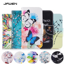 For Coque Samsung Glaxy A3 2017 Case Cover Flip Leather Soft Slicone Wallet Mobile Phone Case For Samsung Galaxy A3 2017 Hoesjes