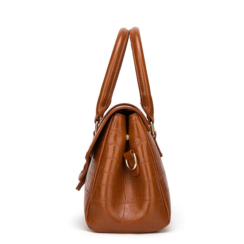 Nevenka Women Luxury handbag Female Leather Shoulder Bags Ladies Vintage Crossbody Bag10