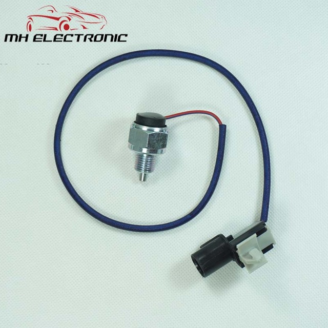 MH ELECTRONIC Transfer Gear Case Light Switch T/F Gearshift MR580152 ...