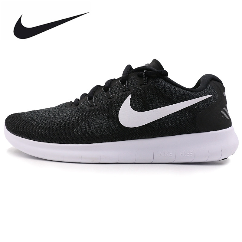 b77029e73b18 Nike Original 2018 Roshe Run Summer Breathable Free 5.0 Men s Running Shoes  Sneakers Trainers