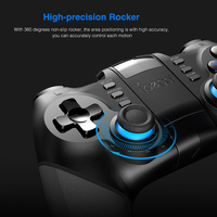 computer cell iPega USB Joystick Trigger Controller For iPhone Android Cell Phone Pubg Mobile Computer PC Game Pad Gamepad Fre Free Fire Pabg (4)