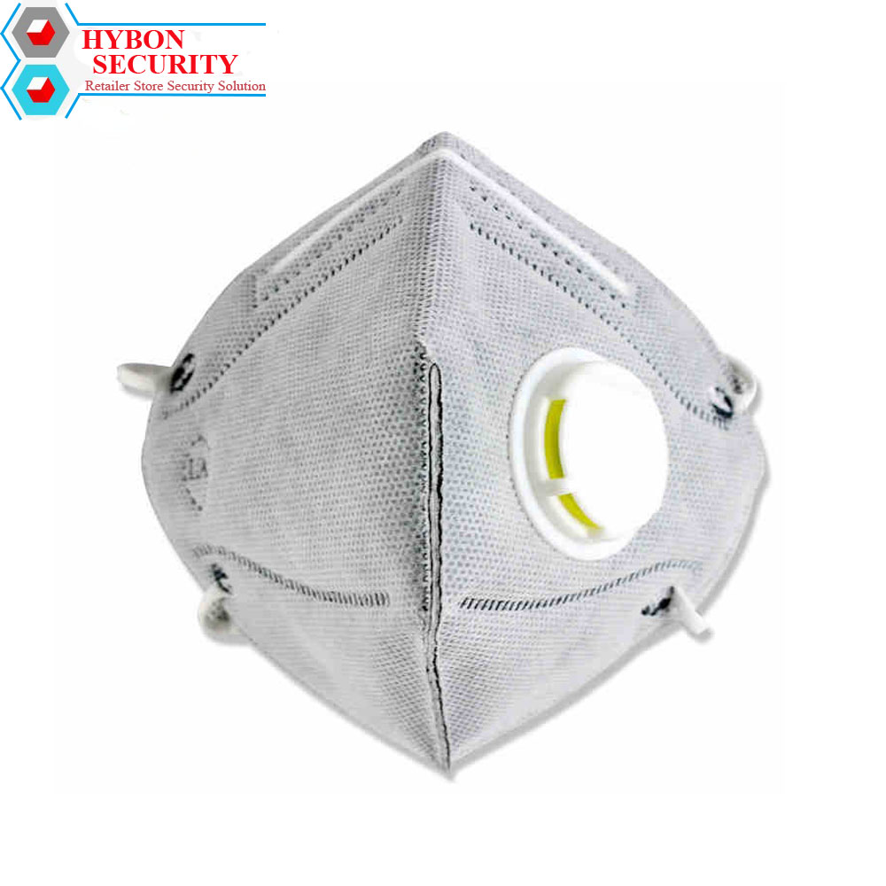 HYBON Breathable Bicycle Mask Outdoor Dust Mask Face Protection Windproof Cycling Face Mask Mascaras-de-entrenamiento
