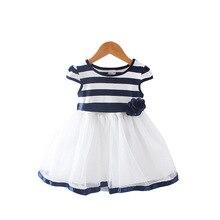 BibiCola Baby Girl Dress Summer Children Casual Clothing Kids Girl Lace Dresses Bebe Girls Fashion Layered Chiffon Dresses