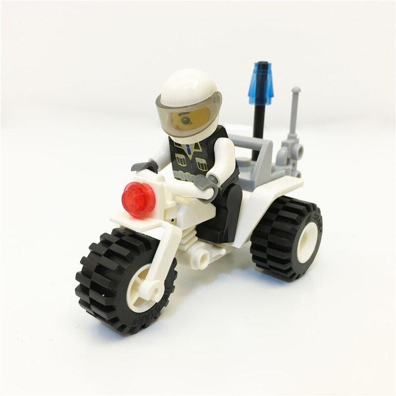 3636 4401Early font b education b font font b digital b font tricycle car Technic toys