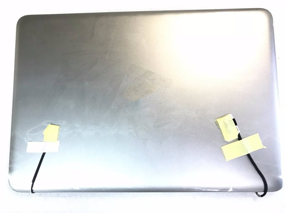 GrassRoot 15.6 LCD Touch Screen Full Digitizer Assembly For Dell Inspiron 15 7547 7548 DP/N 081GYC UHD 3840*2160 Complete+Shell 15 6 inch lcd touch screen for dell inspiron 15 7547 7548 p41f 09f8c8 fhd lp156wf5 spa1 b156hat01 0 replacement assembly screen