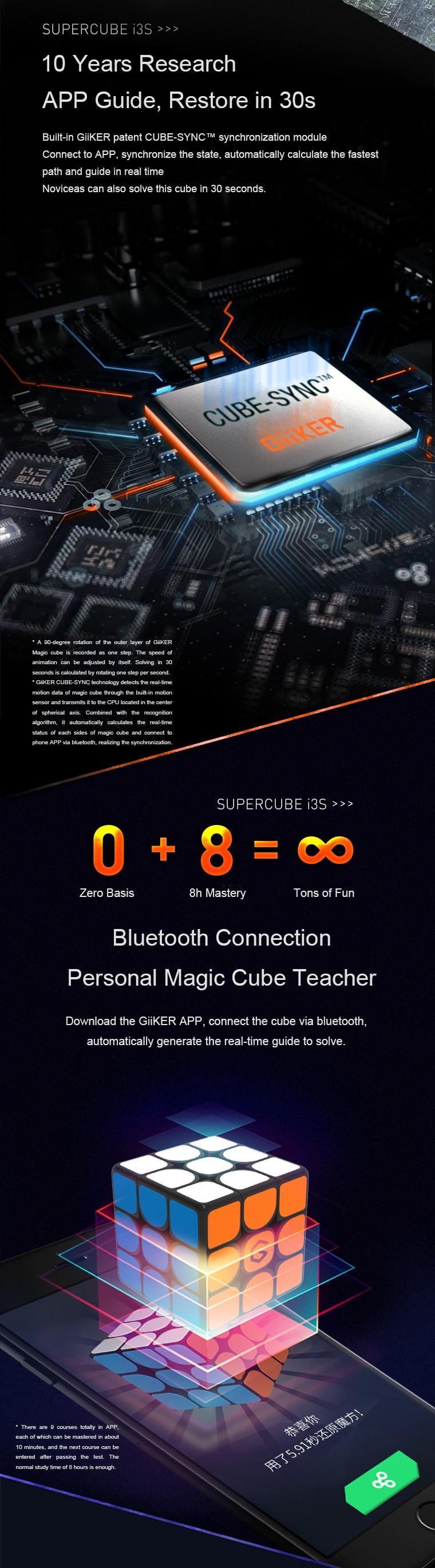 magnética bluetooth app sync puzzle brinquedos