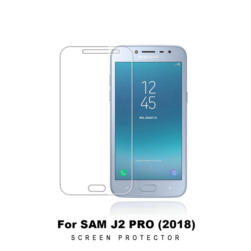 for <font><b>Samsung</b></font> <font><b>Galaxy</b></font> <font><b>J2</b></font> <font><b>2018</b></font> Tempered Glass Screen Protector Film for <font><b>Samsung</b></font> <font><b>J2</b></font> Pro <font><b>2018</b></font> J250 <font><b>SM</b></font>-<font><b>J250F</b></font> Glass Film image