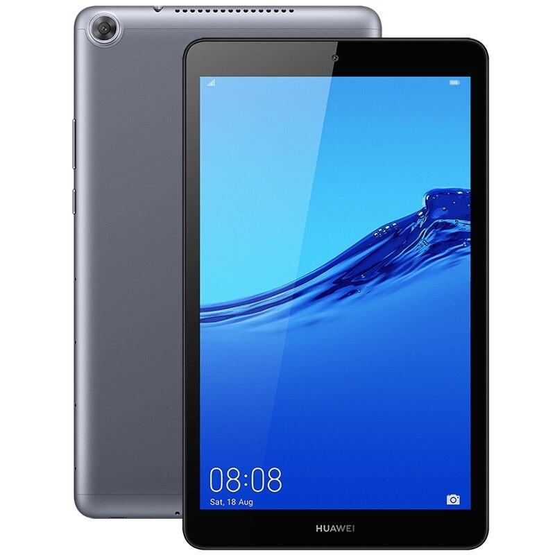 Huawei Mediapad M5 lite JDN2-AL00 4G téléphone appel tablette PC 8 pouces 3 GB + 32 GB 4 GB + 64 GB Android 9.0 Hisilicon Kirin 710 Octa Core GPS