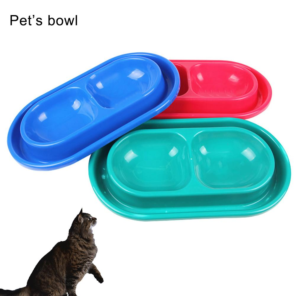 Reliable Mrosaa Slow Feed Bowl Durable Pet Feeder Dish Anti Choke Dog Bowl Interactive Puppy Cat Slow Down Eatting Feeder Water Bowls Dog Feeding Home & Garden